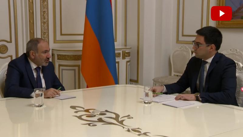 Ռուստամ Բադասյանի հետ քննարկում ենք վեթինգի իրականացման գործընթացը․ Նիկոլ Փաշինյան (ուղիղ միացում)