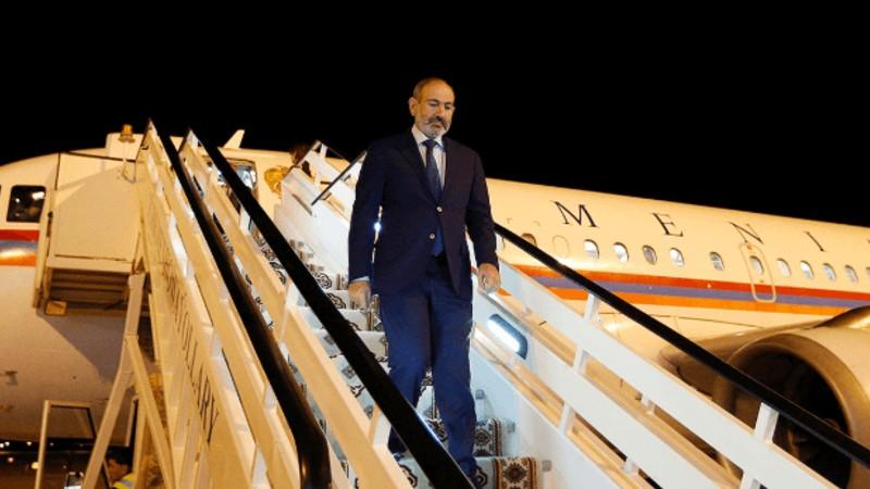 ՀՀ վարչապետի ինքնաթիռում տեխնիկական անսարքություն է հայտնաբերվել
