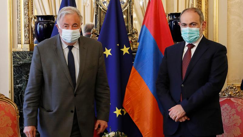 Ադրբեջանում պահվող հայ ռազմագերիների հարցը մենք բարձրացրեցինք ԵԽ նախագահի առաջ, արդյունքում ԵԽ-ն հանդես եկավ բանաձևով. Ժերար Լարշե