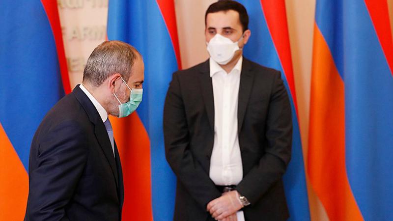 Պարոն Մանուկյան, շնորհակալություն Ձեր կայացրած որոշման համար. Նիկոլ Փաշինյանը՝ Գերմանիայից վերադարձած հայ բժշկին