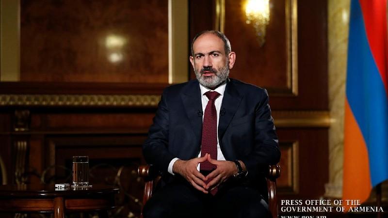 Միջազգային հանրությունը ԼՂ-ի պարագայում պետք է ընդունի անջատում հանուն փրկության սկզբունքը. վարչապետի հարցազրույցը՝ RTS-ին