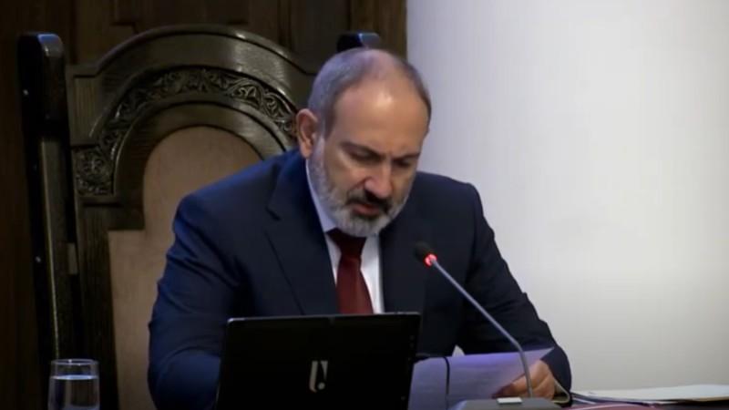 Հայաստան-Ռուսաստան-Ադրբեջան եռակողմ ձևաչափով քննարկում ենք կոմունիկացիաների վերաբացման հարցը. Փաշինյան
