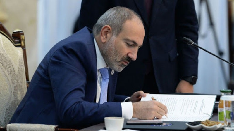 Վարչապետի որոշմամբ՝ Գեղարքունիքի ու Արմավիրի մարզպետների տեղակալներն ազատվել են պաշտոններից