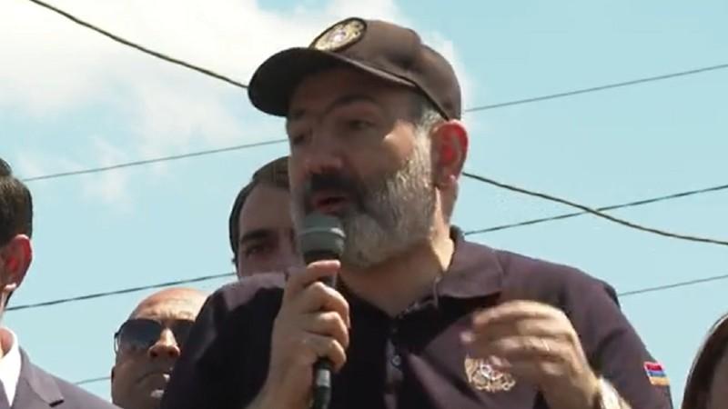 «Իմ որդին պատրաստ է պատանդի կարգավիճակով գնալ Բաքու». Հայաստանն այս հարցով այսօր պաշտոնապես կդիմի Ադրբեջանին. Փաշինյան