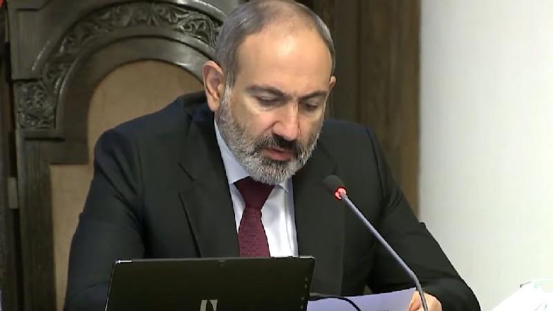 Հայաստանում աշխատատեղերի թվի նոր ցուցանիշ է արձանագրվել. Նիկոլ Փաշինյանը կառավարության նիստը սկսեց կարևոր լուրով