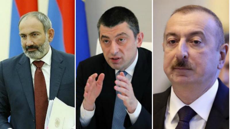 Թբիլիսին պատրաստ է ընդունել Հայաստանի և Ադրբեջանի ներկայացուցիչներին՝ կողմերի միջև երկխոսության համար․ Վրաստանի վարչապետ