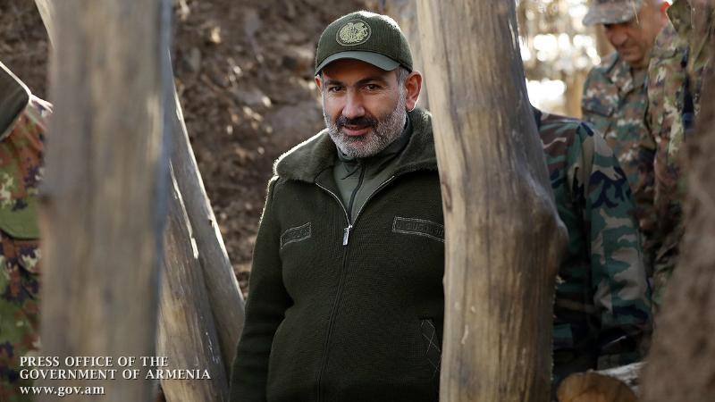 Ադրբեջանի ժողովուրդը բռնապետական կառավարման գերի է. ՀՀ վարչապետ