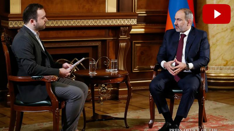 Մեր առաջիկա կարևոր անելիքը մեր ապագայի մասին պատկերացումները ճշգրտելն է. վարչապետի հարցազրույցը «Ազատություն» ռադիոկայանին (տեսանյութ)