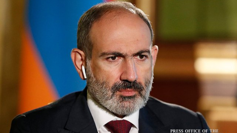 Երկու խորհրդականներս էլ պատերազմի ընթացքում կտրուկ պաշտոնանկությունների խորհուրդ են տվել. վարչապետ