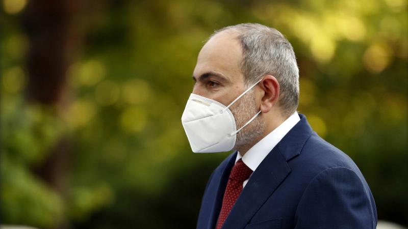 Հայաստանում այս պահին կա 100 հազարից ավել վարակակիր. վարչապետ