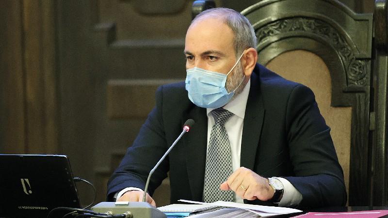 «Standard & Poor's»-ի կողմից Հայաստանին B+ վարկանիշի շնորհումը մեծացնում է Կառավարության, քաղաքացիների և մասնավոր հատվածի տնտեսական հնարավորությունները. վարչապետ