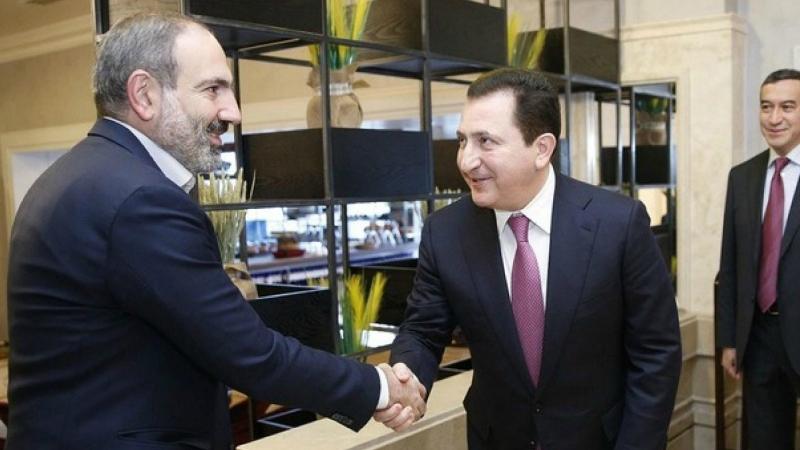 Պատրոն Դավիթը՝ նաև շինարար. Ինչ խոշորածավալ ներդրումային ծրագրի մասին էր խոսում վարչապետը. «Ժամանակ»