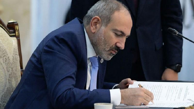 Վարչապետի որոշմամբ Նարեկ Մանուկյանը նշանակվել է ՏԿԵ նախարարի տեղակալ