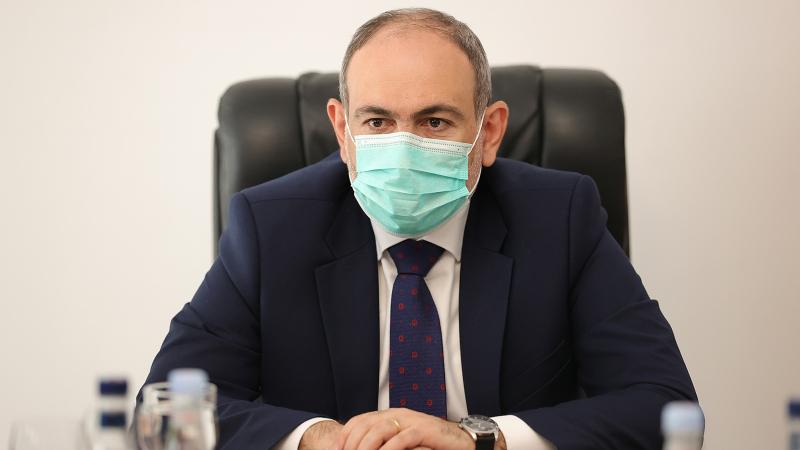 Ադրբեջանի նախագահը՝ ՀՀ տարածքի նկատմամբ նկրտումներով ցանկանում է հետ կանգնել ձեռք բերված պայմանավորվածություններից. Փաշինյան