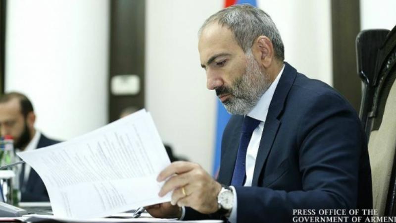 Նիկոլ Փաշինյանի որոշումներով փոխմարզպետներ են նշանակվել