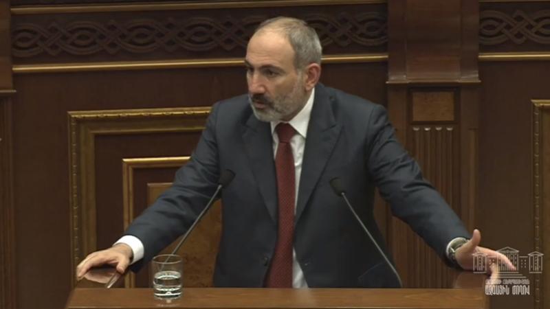 Այսօր թե՛ Վրաստանի, թե՛ Ռուսաստանի վարչապետերի հետ ունենք պայամանավորվածություն, որ մենք պետք է բեռնափոխադրումները բնականոն իրականացնենք․ վարչապետ