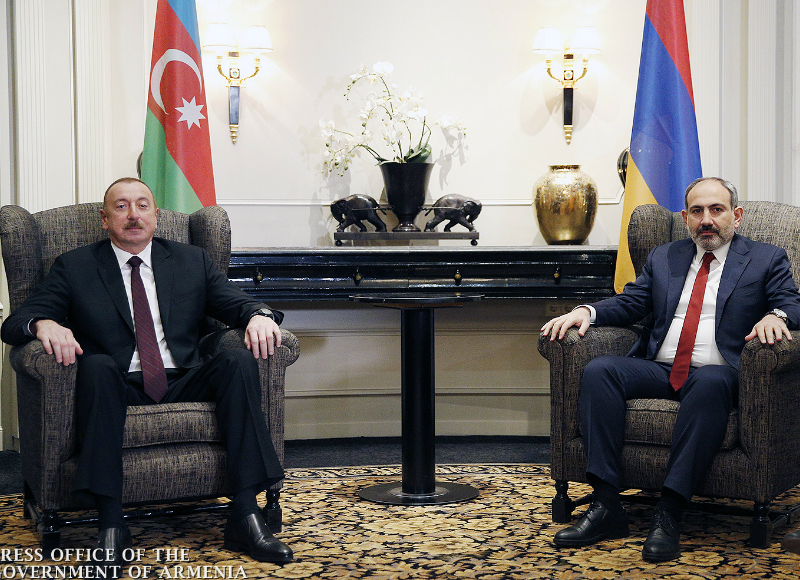 Հայաստանի և Ադրբեջանի ղեկավարների պայմանավորվածությունները հուսադրող են․ ԵՄ