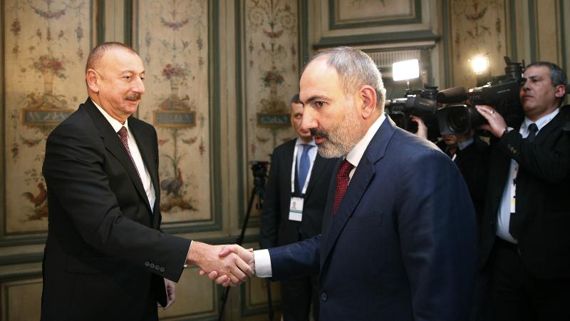 Հայաստանի և Ադրբեջանի ղեկավարների հանդիպումը արժանի է ծափահարությունների․ Մյունխենի անվտանգության համաժողովի նախագահ