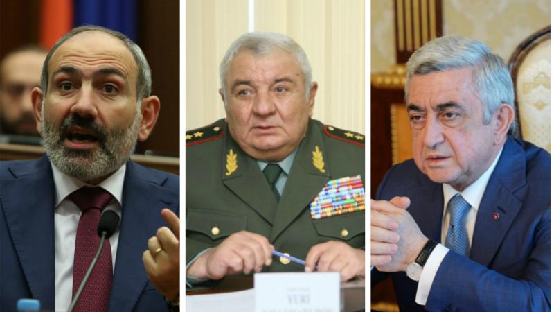 Երբ Յուրի Խաչատուրովն ու Սերժ Սարգսյանը կներկայանան ապրիլյան պատերազմի քննիչ հանձնաժողով, դա արդեն կլինի հանձնաժողովի աշխատանքի կուլմինացիան․ վարչապետ