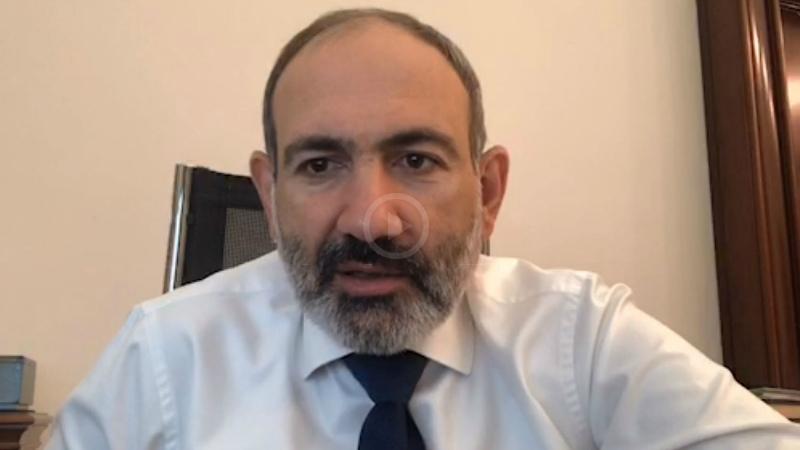 Վարչապետը ներկայացնում է Հայաստանի նոր նվաճումները միջազգային վարկանիշերում (տեսանյութ)