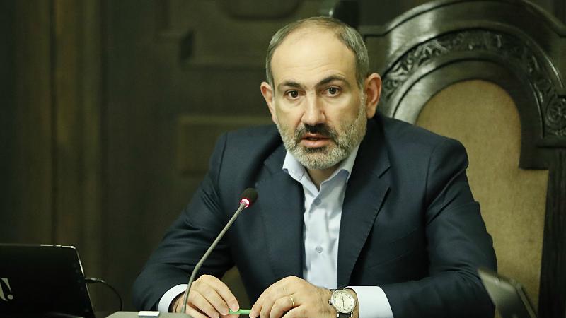 Վրաստանի և Ռուսաստանի մեր գործընկերների հետ և երեկ պայմանավորվածություն ենք ձեռք բերել, որ կապահովեն, այսպես ասած, «կանաչ գոտի»․ վարչապետ