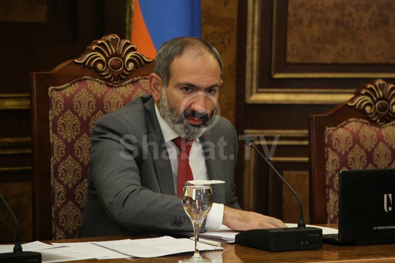 Կոչ եմ անում գնումներ կատարելիս նախապատվությունը տալ հայկական արտադրանքին. վարչապետ