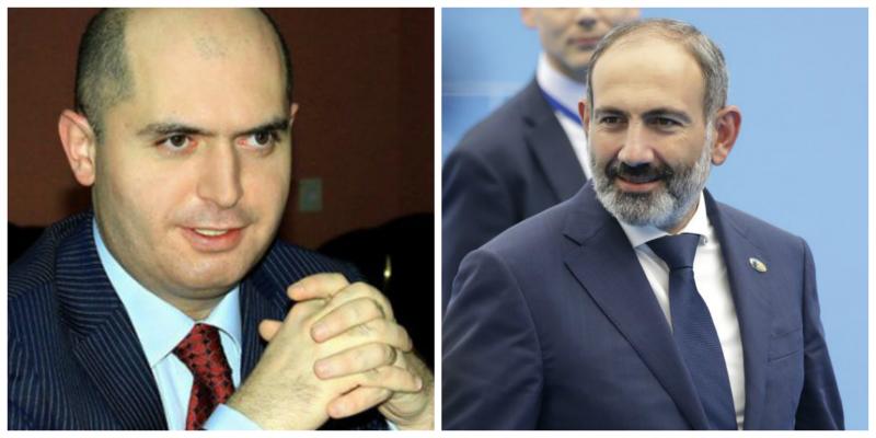 «Գործող կառավարությունը մսխում է ՀՀ արտաքին քաղաքական կապիտալը»