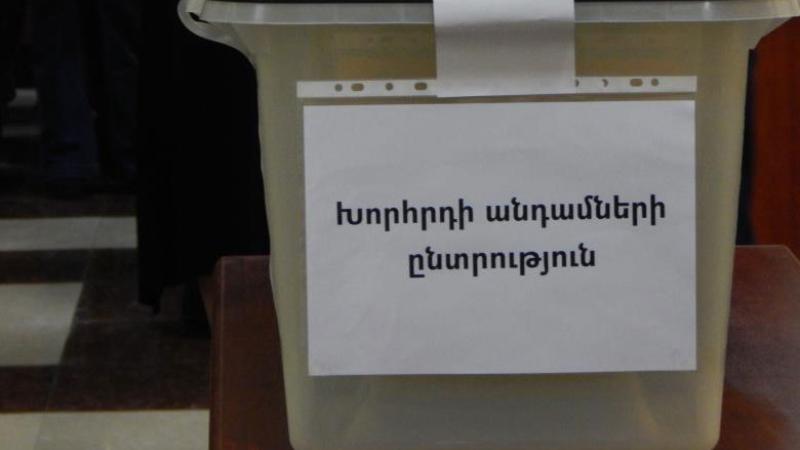 Նոր խորհուրդ՝ հներով. ովքեր են ընտրվել Փաստաբանների պալատի խորհրդի անդամներ. «Ժամանակ»