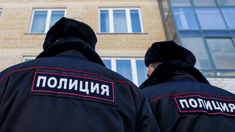 Մոսկվայում անհայտ անձը պատանդներ է վերցրել և սպառնում է պայթյուն իրականացնել