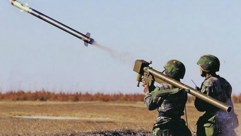 ՊԲ-ի ՀՕՊ ուժերի կողմից ոչնչացվել է թշնամական հերթական «Բայրաքթար» տիպի հարվածային անօդաչուն․ ԱՀ ՊՆ