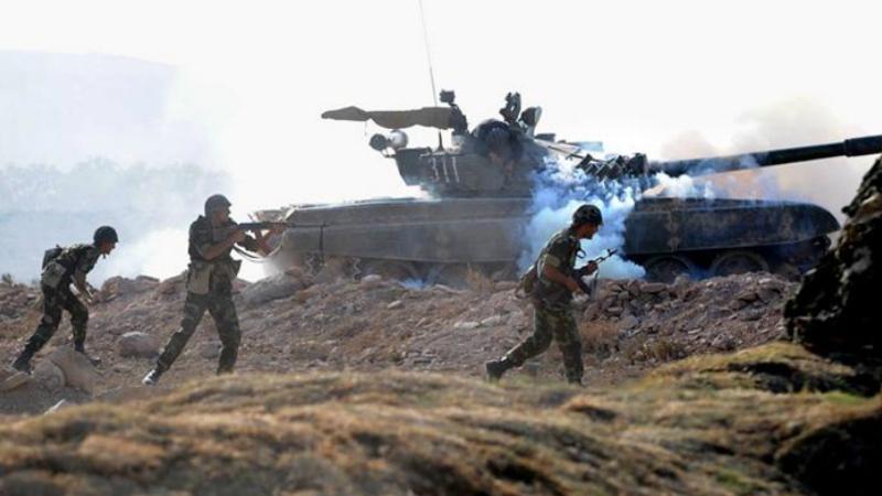 Ադրբեջանական ուժերը գրոհ են ձեռնարկել հարավ-արևելյան հատվածում տեղակայված զորամասերից մեկի առաջնագծի ուղղությամբ՝ շարունակելով հրետակոծել նաև խաղաղ բնակավայրերը. ՊԲ