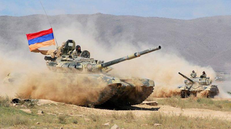 Եթե հայ-իրանա-ռուսական եռամիասնությունը ձեւավորվի, Թուրքիան շանս չի ունենա, չափավորվելու է. քաղաքագետ. «Փաստ»