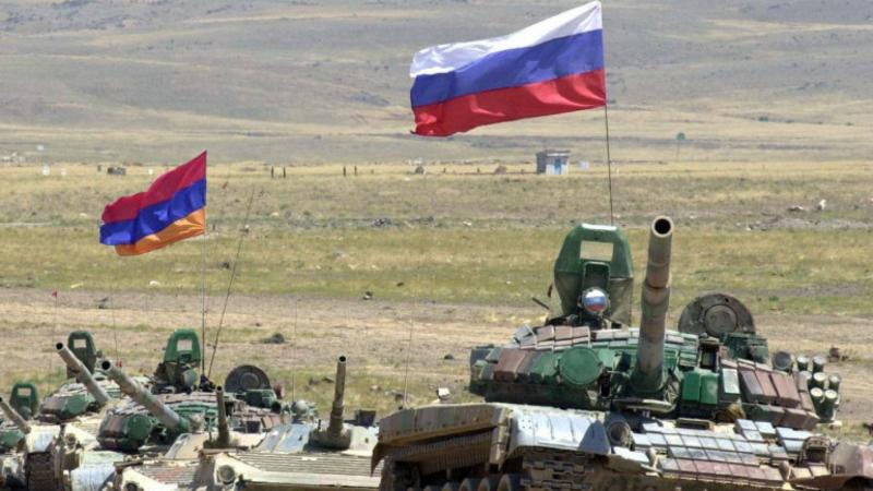 Բաքուն հարվածում է տարածաշրջանում ՌԴ-ի հեղինակությանը. «Հայաստանի Հանրապետություն»
