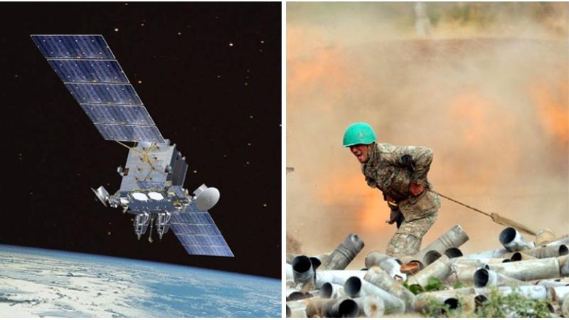 44-օրյա պատերազմի արբանյակային ողջ տեսագրությունը կհայտնվի՞ ընդդիմության ձեռքում. «Հրապարակ»
