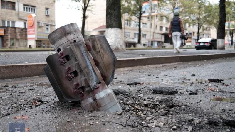 Պատերազմում զոհվել են 14 ուսուցիչներ, կրթական համակարգի 2600 աշխատակիցներ տեղահանվել են իրենց բնակավայրերից․ Արցախի ՄԻՊ