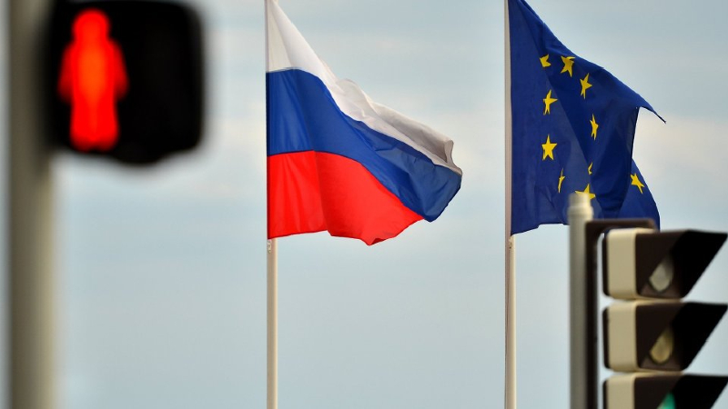Ռուսաստանը պատասխան պատժամիջոցներ է սահմանել ընդդեմ Եվրամիության