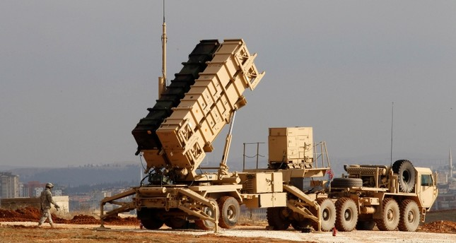 Թուրքիան և ԱՄՆ-ը բանակցում են «Pariot» ՀՕՊ զենիթահրթիռային համակարգերի շուրջ