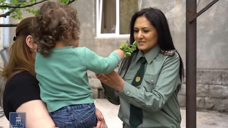 «Դայակ՝ պետության աջակցությամբ» ծրագրից արդեն 175 քաղաքացի է օգտվել (տեսանյութ)