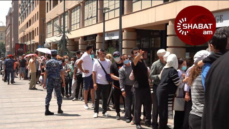 Հայաստանն այն երկիրն է, որտեղ զբոսաշրջիկները կարող են պատվաստվել. իրանցիները բողոքում են, բայց պատվաստում են մեր երկրում