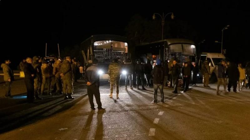 Ստեփանակերտ է վերադարձել ևս ավելի քան 1200 փախստական