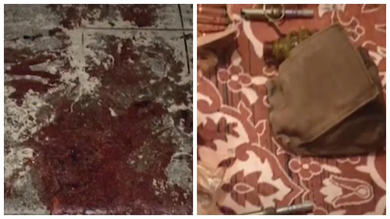 Դիտավորությո՞ւն, թե՞ անզգուշություն. պայթյուն Հրազդանի կենտրոնում (տեսանյութ)
