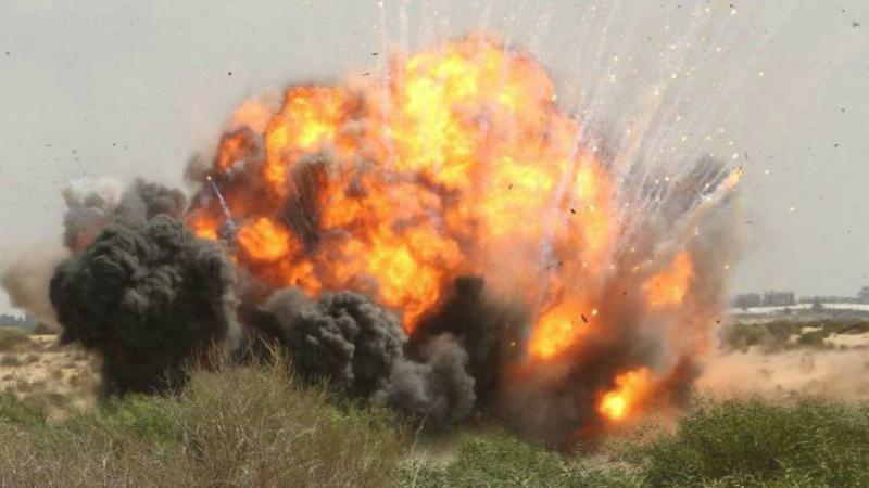 Թուրքական զենքի գործարանում պայթուն է որոտացել․ զոհվել է առնվազն 10 մարդ, կա ավելի քան հարյուր վիրավոր