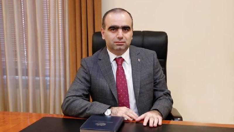Վարչապետի նոր որոշումը՝ ՊԵԿ փոխնախագահին Մոսկվա գործուղելու վերաբերյալ