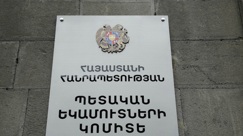 ՊԵԿ-ը կանխել է կեղծ ձեռնարկատիրությամբ զբաղվելու և ակցիզային դրոշմանիշերի անօրինական իրացման փորձեր