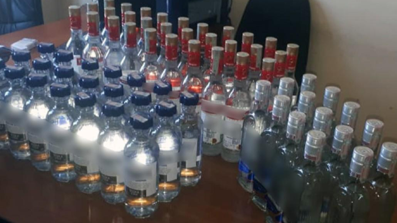 ՊԵԿ-ը List.am-ով ալկոհոլային խմիչքների ու ծխախոտի ապօրինի վաճառքի դեպքեր է բացահայտել (տեսանյութ)