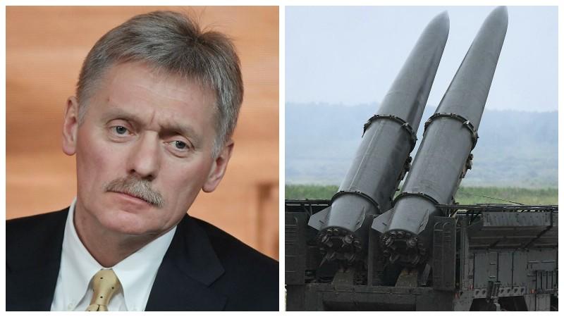 Ղարաբաղում «Իսկանդեր-Մ» հրթիռների հայտնաբերման հարցը քննարկում են զինվորականները․ Պեսկով