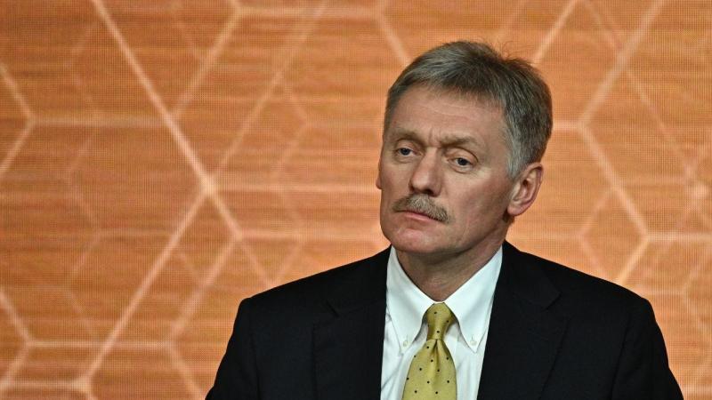 Ռուսաստանը կողջունի ԼՂ հարցով ԵՄ միջնորդական ջանքերը. Պեսկով