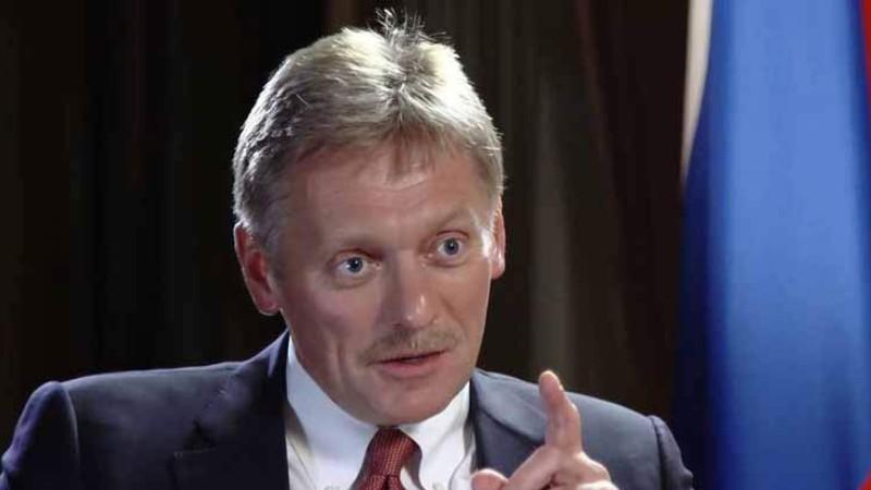 Պուտինի խոսնակ Դմիտրի Պեսկովը վարակվել է կորոնավիրուսով