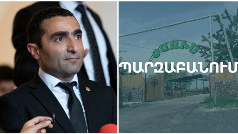 Հայաստանն իրավական պետություն է և բոլորս հավասար ենք օրենքի առջև․ Ռոմանոս Պետրոսյանը պարզաբանում է