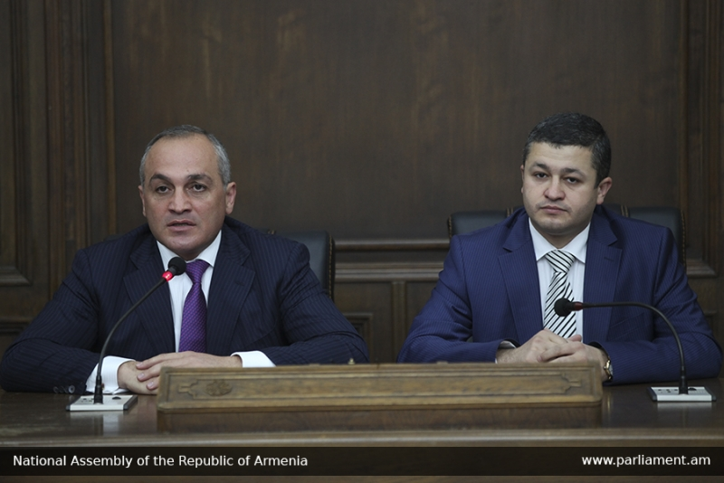Հայաստանը, լինելով ԵԱՏՄ եւ ՀԱՊԿ անդամ, խորացնում է իր հարաբերությունները ՆԱՏՕ-ի հետ